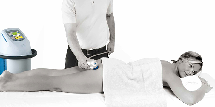 Uso medico-estetico delle Onde d'Urto RPW per il trattamento della cellulite