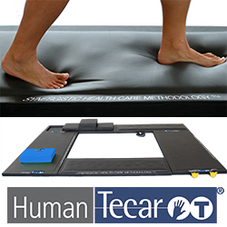 Human Tecar Synergy Mat Pedane Propriocettive