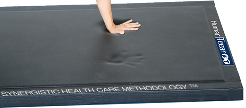 Human Tecar Synergy Mat Medium Density